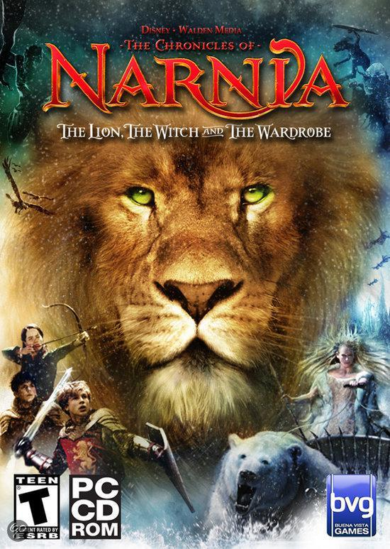 The Chronicles Of Narnia - Windows