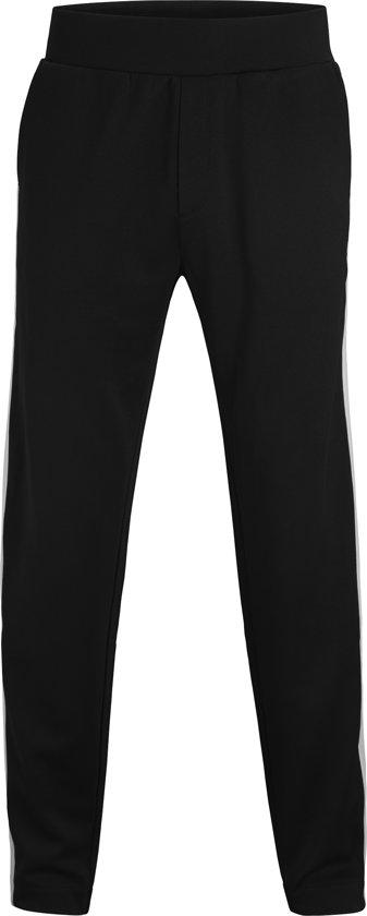 Bjorn Borg Sportvest casual - 1p TRACK PANTS SIGNATURE '73 - zwart - mannen - L