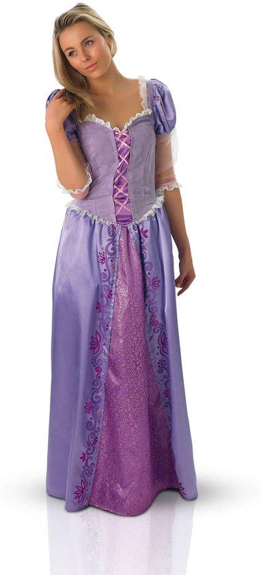 Uitgelezene bol.com | Disney Rapunzel Kleed - Kostuum Volwassenen - Maat S EX-36