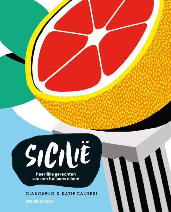 Sicilië heerlijke gerechten van een Italiaans eiland
