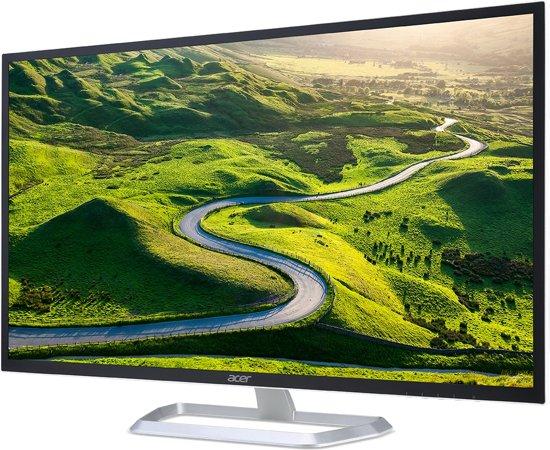 Acer EB321HQUAwidp - Monitor