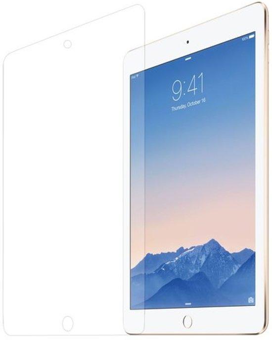 GadgetBay Tempered Glass Protector iPad 2017 2018 Gehard Glas