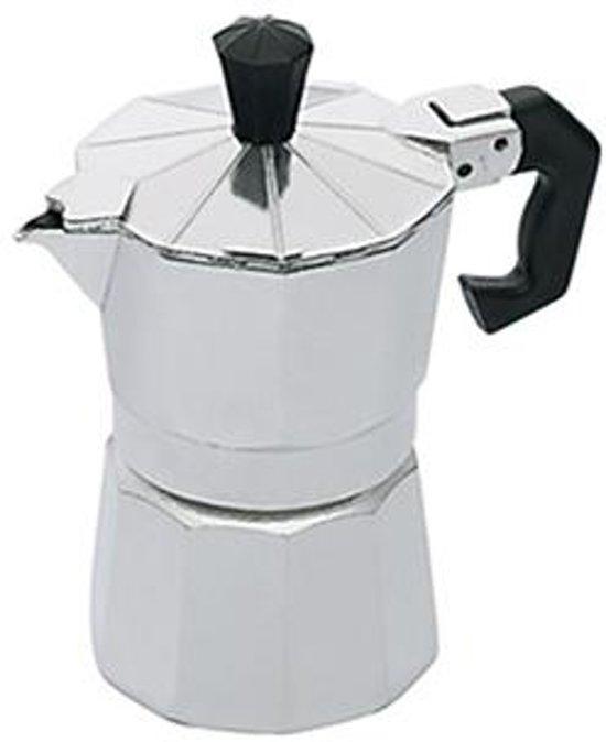 Kitchencraft Percolator Espresso 1cup