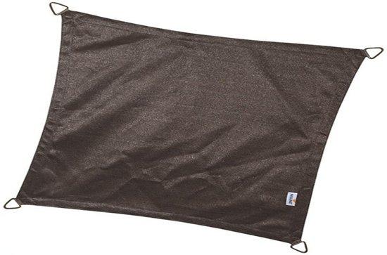 Nesling - Schaduwdoek Vierkant - 3,6 m - Grey