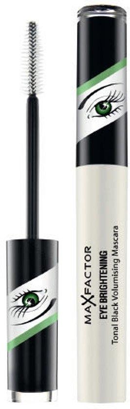 Max Factor Eye Brightening For Green Eyes - Mascara - kleur Black Ruby
