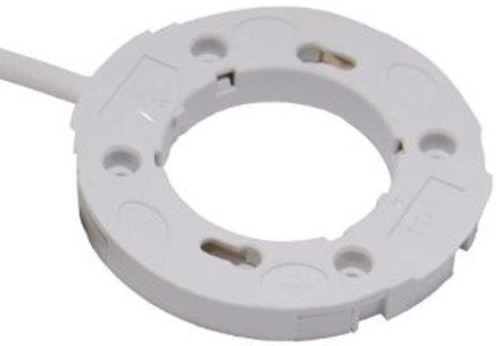 Groenovatie GX53 Fitting - Lamphouder