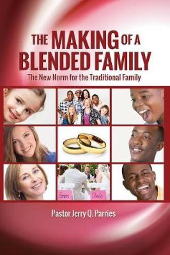 The Making of a Blended Family