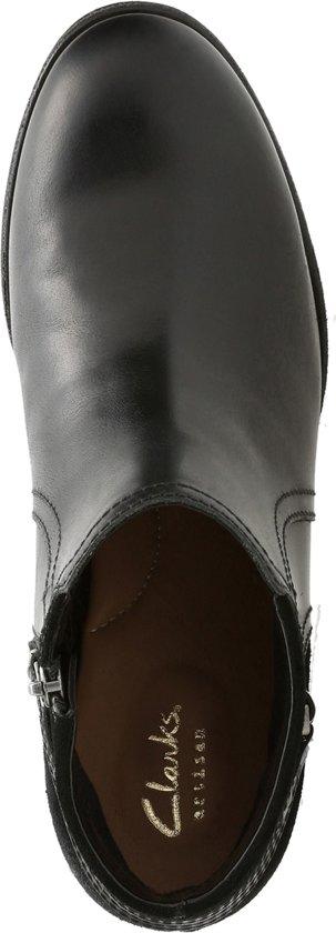 | Clarks Dames Laarzen Zwart Maat 41