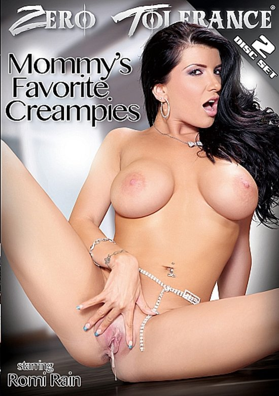 Mommy's Favorite Creampies