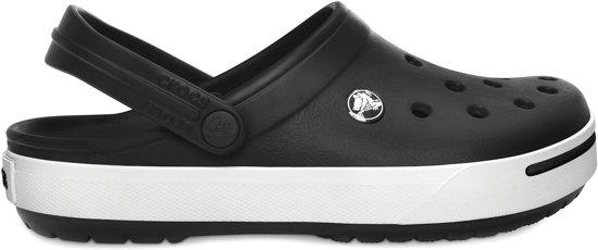 41 Slipper Crocband 42 Sandalen Ii wit Crocs Zwart xqYzEpCCw
