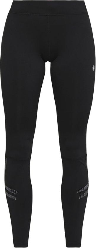 Asics Icon Tight  Sportbroek - Maat XL  - Vrouwen - zwart