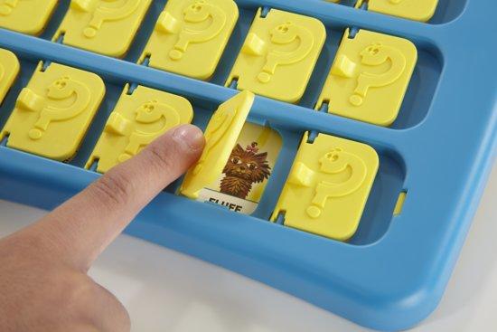 Thumbnail van een extra afbeelding van het spel Wie is Het? - Kinderspel