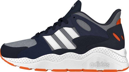   adidas Chaos Jongens Sneakers Grey ThreeWhite