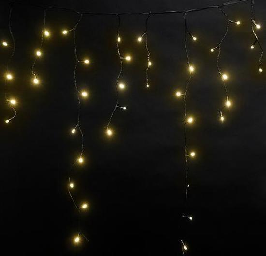 led gigant kerstverlichting buiten led lichtgordijn