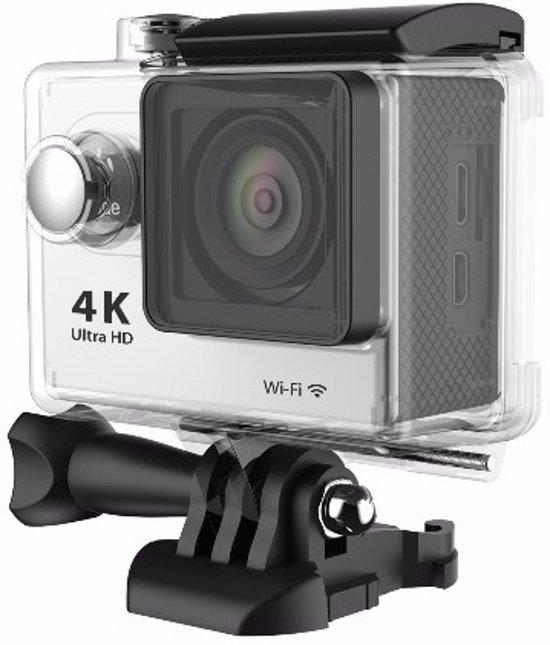 Action Cam 4K Ultra HD 12MP Waterdicht met WIFI Actie Camera