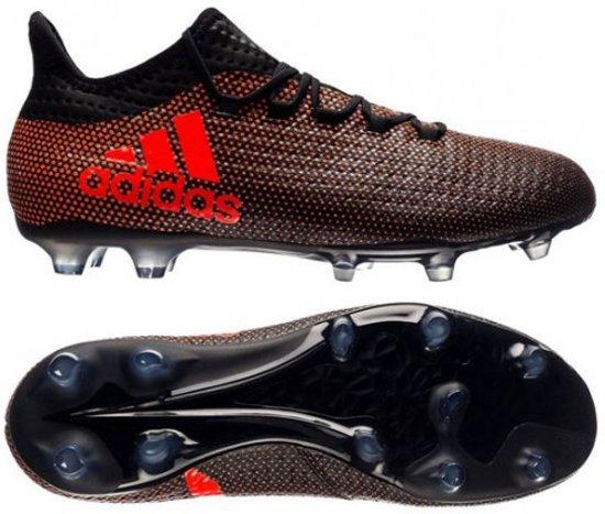 Voetbalschoenen adidas X 17.2 Firm Ground Voetbalschoenen