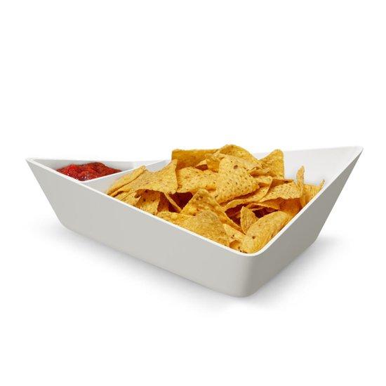 Black+Blum Forminimal Schaal Chip and Dip