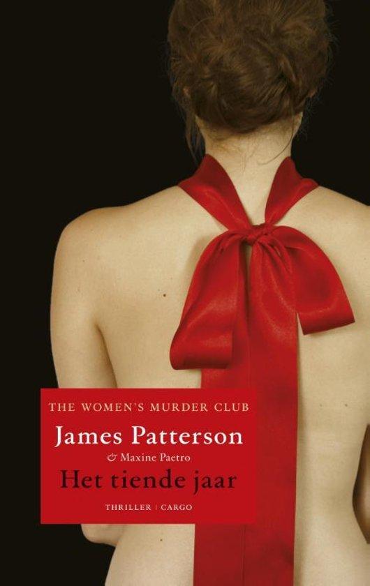 Women's Murder Club 10 - Het tiende jaar
