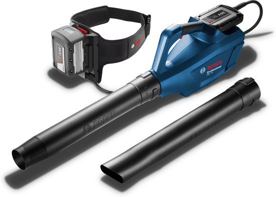 Bosch Professional GBL 860 Accu bladblazer - 36 V - Zonder accu en lader