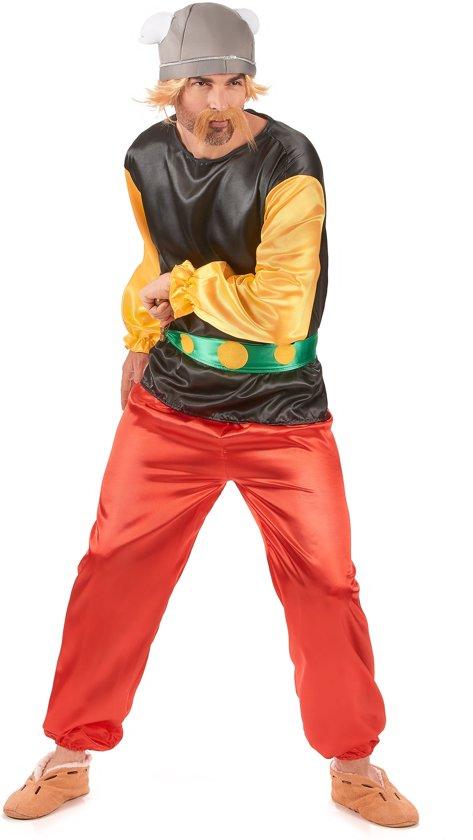 Bolcom Gallische Heren Outfit Verkleedkleding One Size