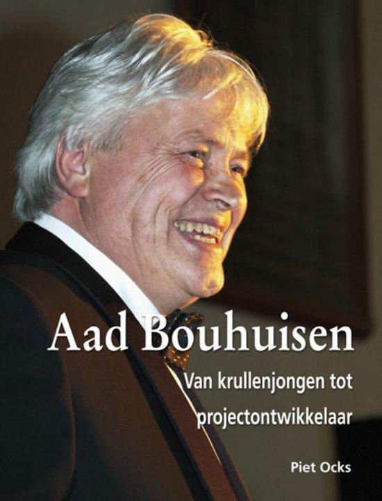 Aad Bouhuisen