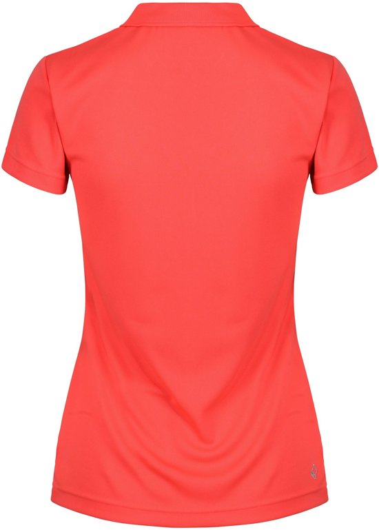 Maverick Regatta Iv Dames Oranje Shirt dRxRXS