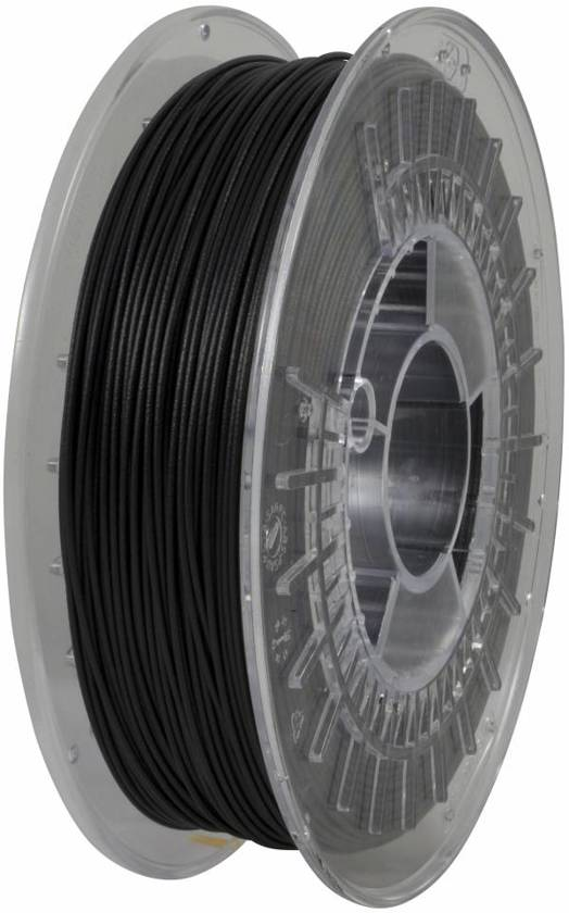FilRight Pro CARBON - 2.85mm - 500 g - Zwart