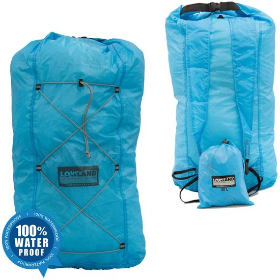f10116820d0 bol.com | LOWLAND OUTDOOR® Dry Back Pack 30L