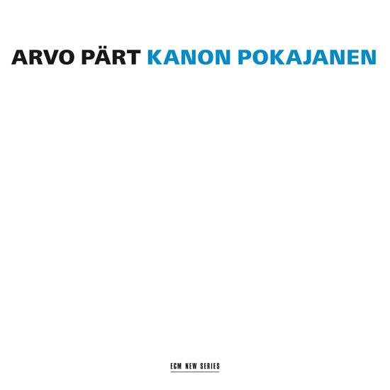 Part: Kanon Pokajanen / Estonian Philharmonic Chamber Choir