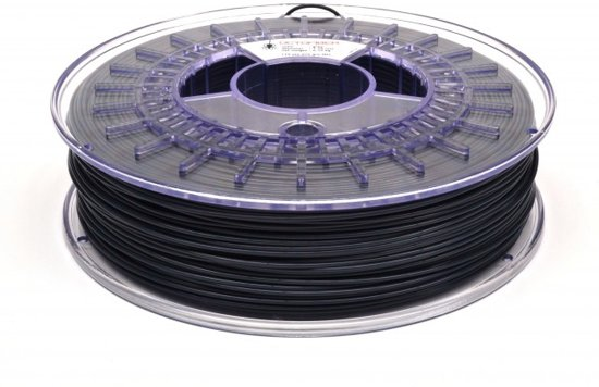 Octofiber 1.75mm Filament PLA Grijs