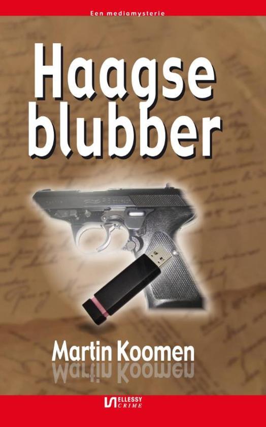 Haagse blubber - Martin Koomen pdf epub