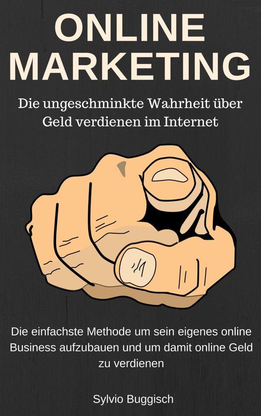 Geld verdienen met internet marketing