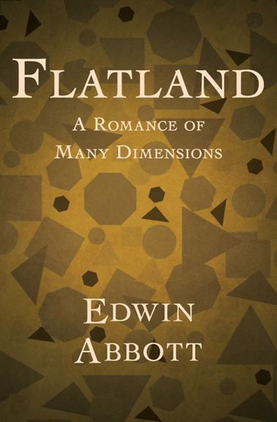 flatland by edwin abbot the third