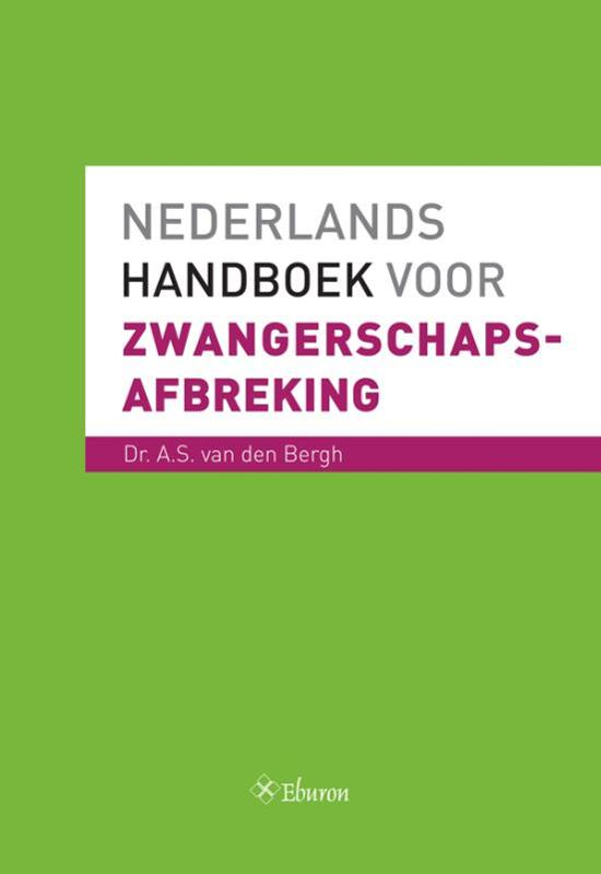Nederlands handboek voor zwangerschapsafbreking
