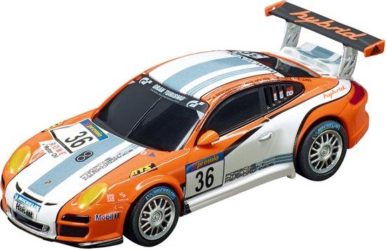 Bol Com Carrera Go Porsche Gt3 Hybrid Racebaanauto