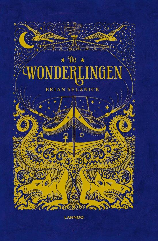 De Wonderlingen