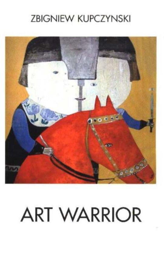 Art Warrior