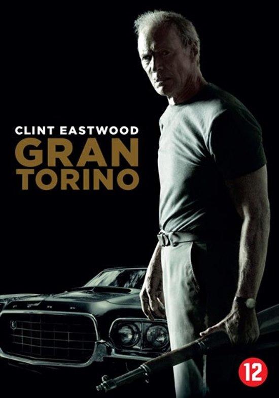Cover van de film 'Gran Torino'