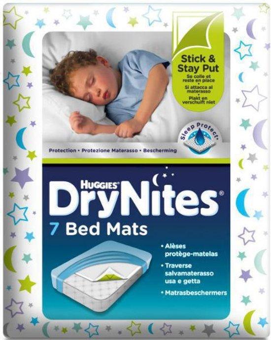 Huggies DryNites - Matrasbeschermers