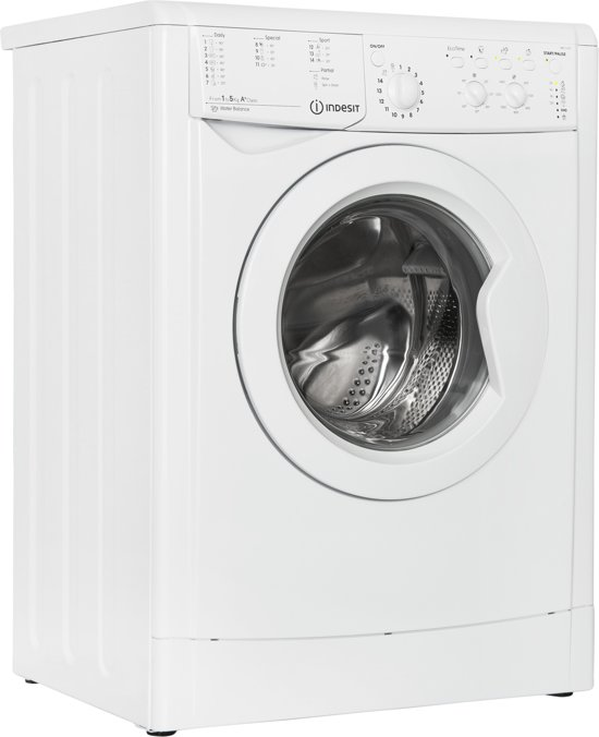 Indesit IWC 51451 EU - Wasmachine