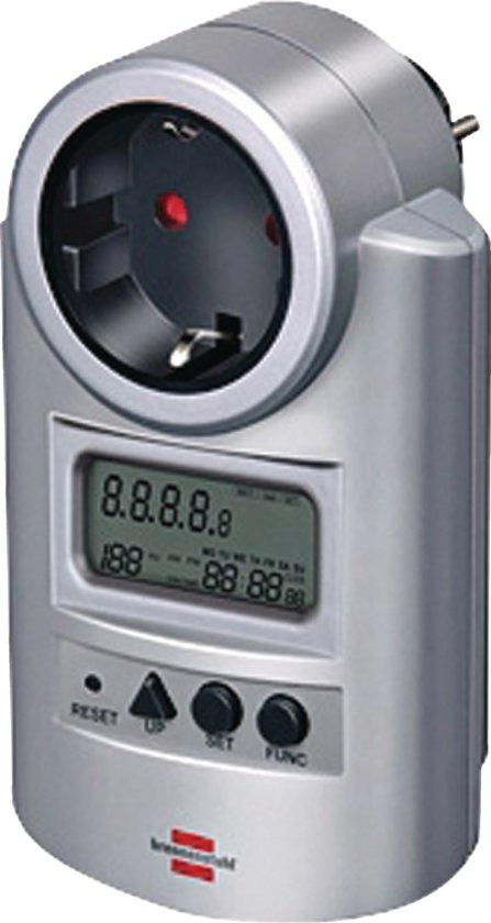 Adapter Primera-Line - Stekkerdoos energieverbruiksmeter