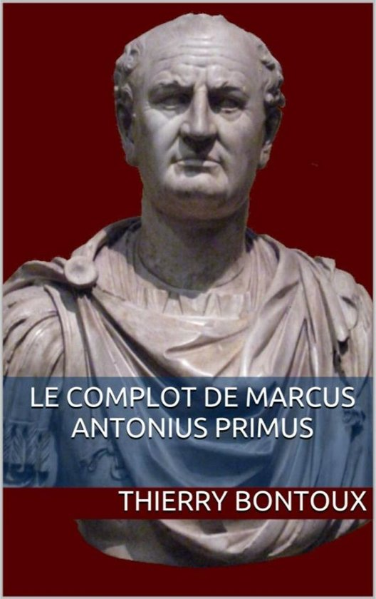 who was marcus antonius