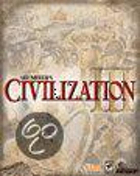 Civilization 3 - Windows