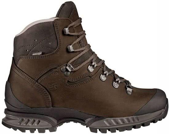 Hanwag Chaussures De Trekking Et Randonnée Gtx Tatra, Les Hommes - Noir Taille (noir): 44,5