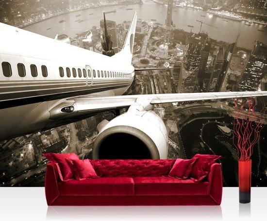 Behang Kinderkamer Vliegtuigen : Behang going dotty pastelgreen wallpaper