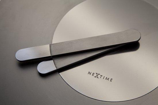 NeXtime In Touch Wandklok à 39,5 cm