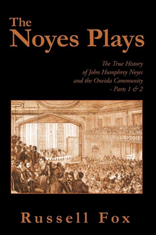 The Noyes Plays