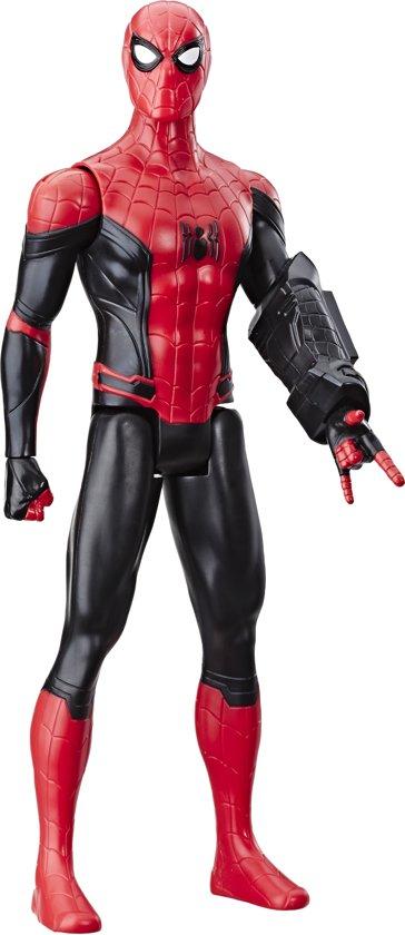 Afbeelding van Spider-Man Titan Hero - Speelfiguur 29 cm speelgoed