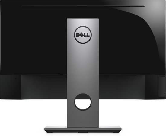 DELL S Series S2417DG 23.8'' Quad HD LED Mat Flat Zwart computer monitor LED display