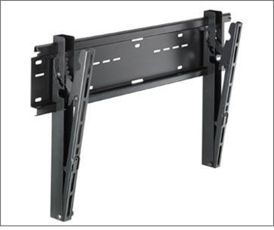 Meliconi muurbeugel Flat 20 - 32 tot 75 inch - 70 kg